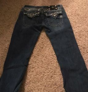 Only worn a few times almost like new size 28